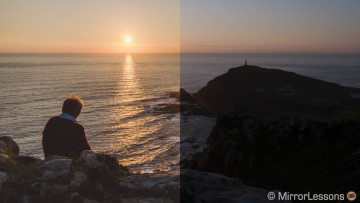 Is the Fuji X-T2 dynamic range really that good? – A personal analysis