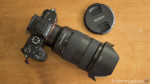 The Sony 24-70mm f/2.8 GM Review