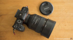 Sony 85mm f/1.4 GM Review