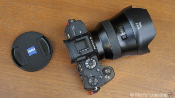 Zeiss Batis 18mm f/2.8 review (Sony E-mount)