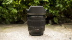 Panasonic Lumix 12-60mm f/3.5-5.6 Review