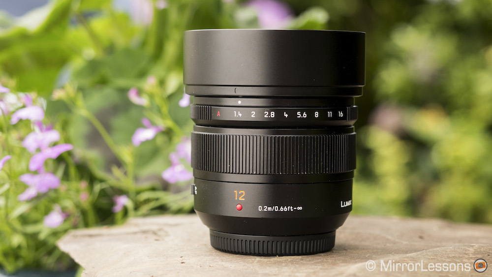 panasonic leica 12mm review