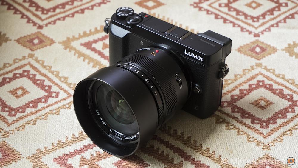pana leica 12mm f/1.4 sample images