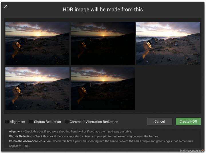 macphun aurora hdr pro review