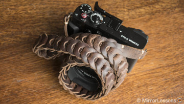 rock n roll strap review