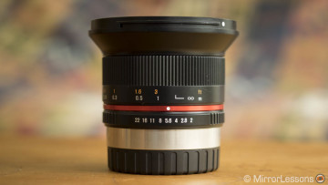 Better late than never! – Samyang / Rokinon 12mm f/2 review (Fuji X-mount, Sony E-mount)