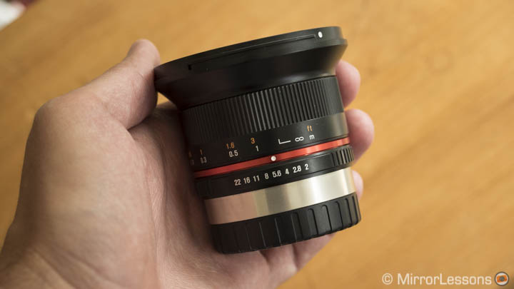 samyang 12mm f2 review