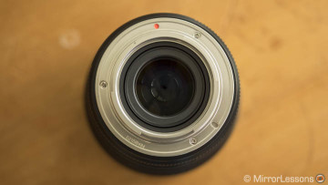 samyang 50mm 1.2 review