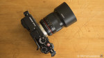 Samyang / Rokinon 50mm f/1.2 CS review (Fuji X, Sony E, Canon M, Micro Four Thirds)
