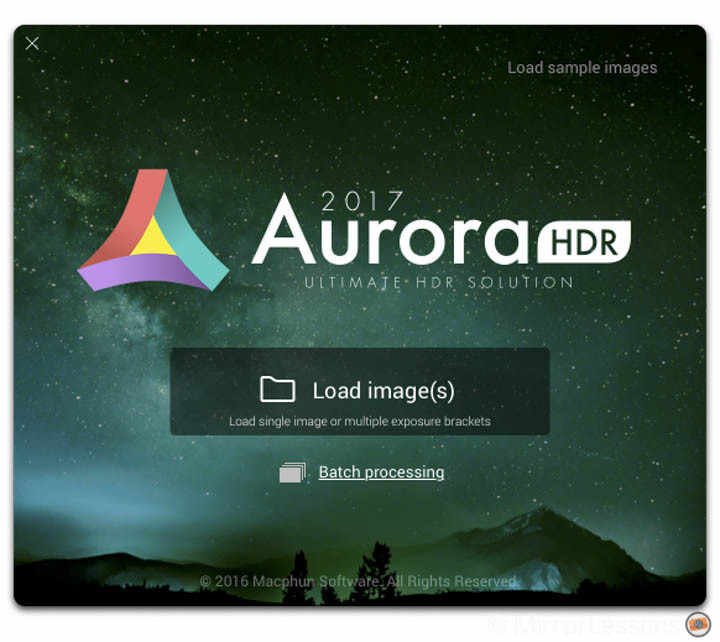 aurora hdr 2017 review