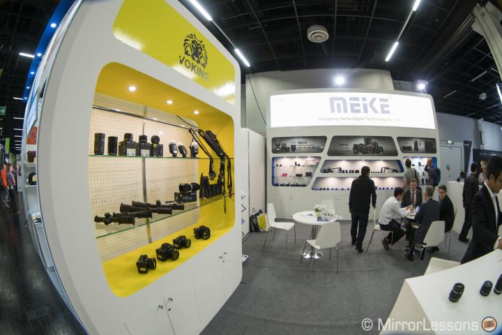 meike 8mm fisheye sample image