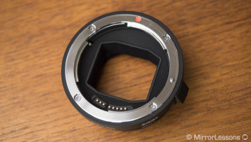 sigma mc-11 review