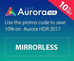 aurora hdr 2017 discount