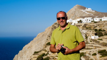 An interview with Ugo Cei – Mediterranean Photo Tours Instructor and Fuji X User