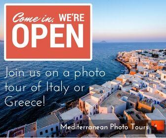italian photo tours 2017