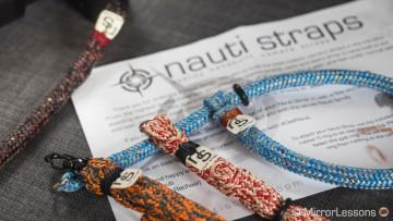 Nauti Straps – Quality Hand-Built Camera Straps for Mirrorless Cameras