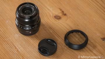 Fujifilm XF 23mm f/2 Review