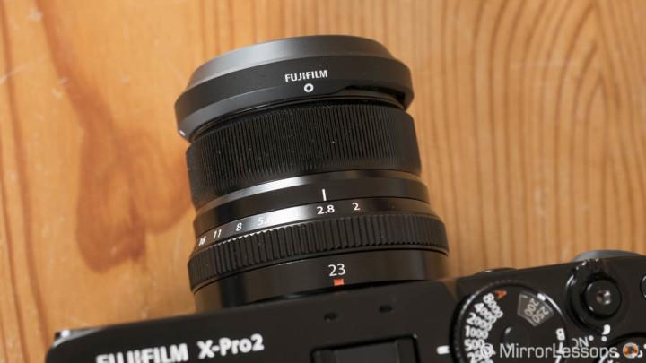 fuji 23mm f2 review