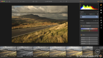 Macphun Luminar Review – There's a new photo editing app in town