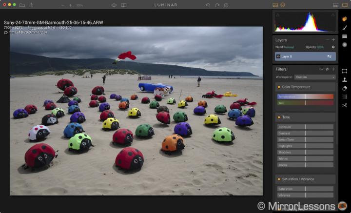 macphun luminar review