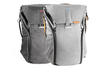 peak design backpack review