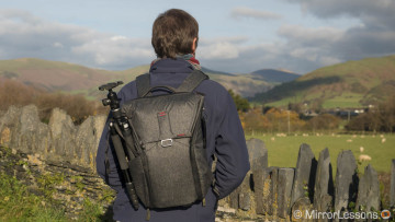 Chapeau again! – Peak Design Everyday Backpack Review