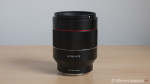 Samyang-Rokinon 50mm f/1.4 Autofocus Review for Sony E-mount