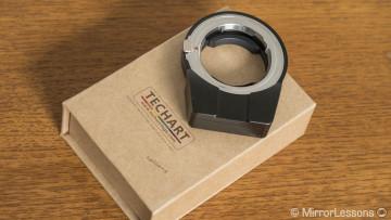 Techart Pro review – Leica M to Sony E-mount Autofocus adapter