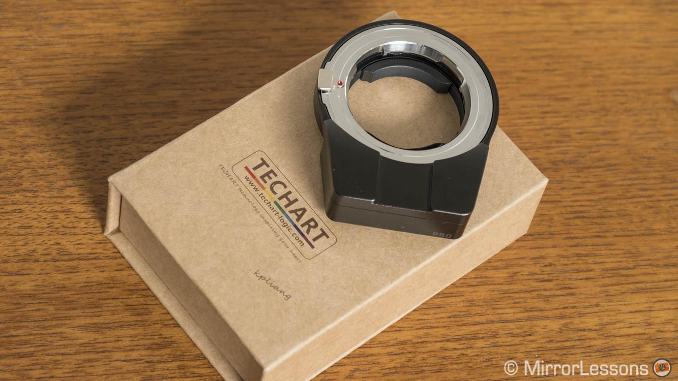techart-pro-autofocus-adapter-review-featured
