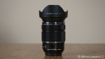 Olympus M.Zuiko 12-100mm f/4 PRO Review