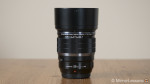 Olympus M.Zuiko 25mm f/1.2 PRO Review