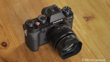 Fujifilm X-T2 Complete Review