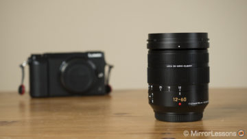 Panasonic Leica 12-60mm f/2.8-4.0 Review