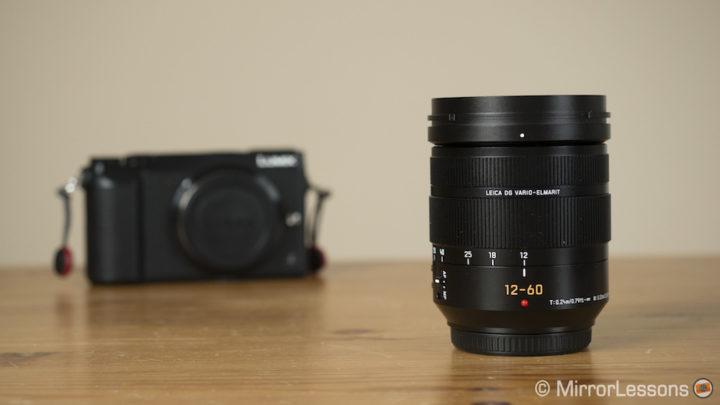 Panasonic Leica 12-60mm f/2.8-4.0 Review