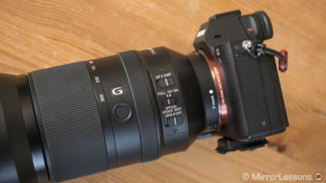 sony fe 70-300mm review