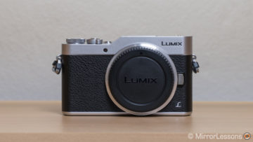 Panasonic Lumix GX850 Review