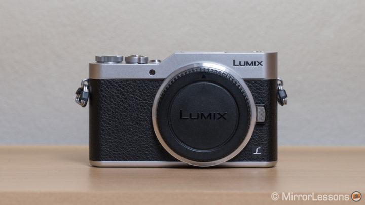 Panasonic Lumix GX850 Review