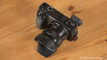 Sony a6500 Complete Review