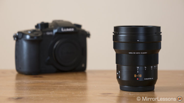 Panasonic Leica 8-18mm f/2.8-4.0 Review