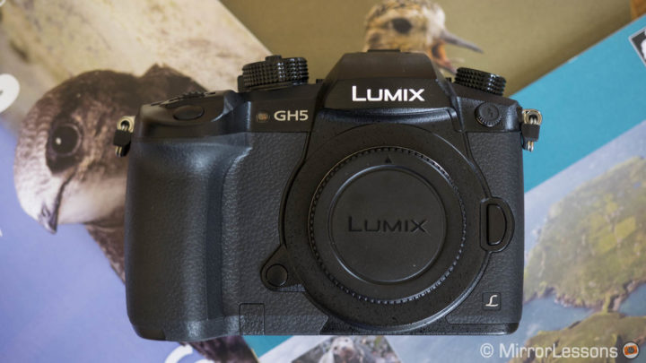 Panasonic GH5 Complete Review