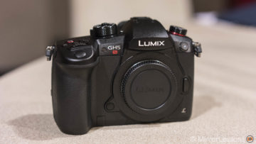 Panasonic Lumix GH5s – First Impressions Review