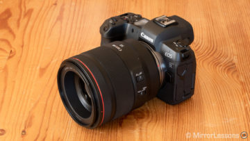 canon rf 50mm 1.2 review
