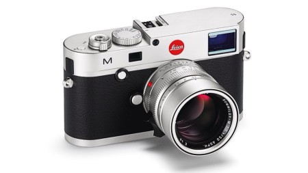 Thoughts about the new Leica M