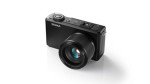Sigma DP3 Merill: professional quality in a compact body
